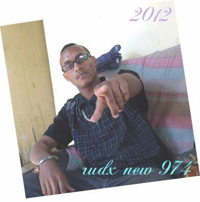 new ti-rudx 974 ragga muffin titre ti aime koz si mwin (original)(2012). (2012)