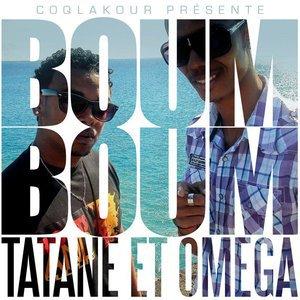 SOLDAT TATANE (NG) Feat OMÉGA - Boum Boum - Laisses Toi Aller. (2012)