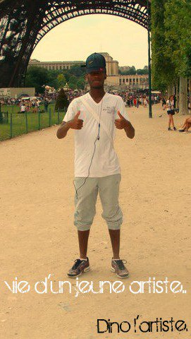Vie d'un jeune artiste  / Freestyle crapuleux feat Demce (2011)