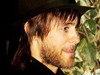 Jared...