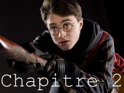 Chapitre 2: One long letter