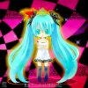 World is mine ~ Hatsune Miku