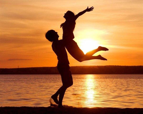 Ton amour est si fort que je ne peux jamais le décrire !