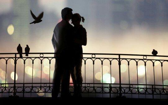 L'amour la vie, la mort et l'oublie !