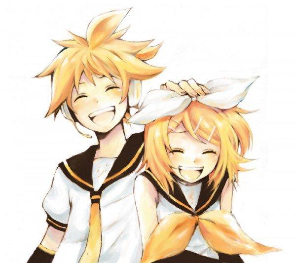 Moi et Rin