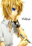 Photo de Kagamine-Len-Vocaloid