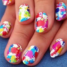 Nail art !