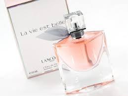 Parfums ! :D