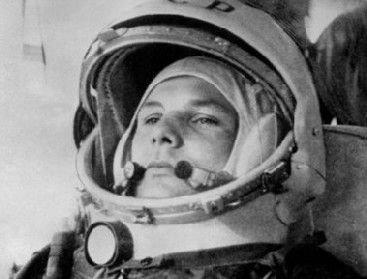 12 Avril 1961 - Youri Gagarine - Vostok1