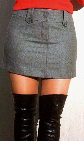La Mini-Jupe