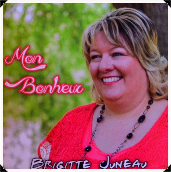 Brigitte Juneau son Album