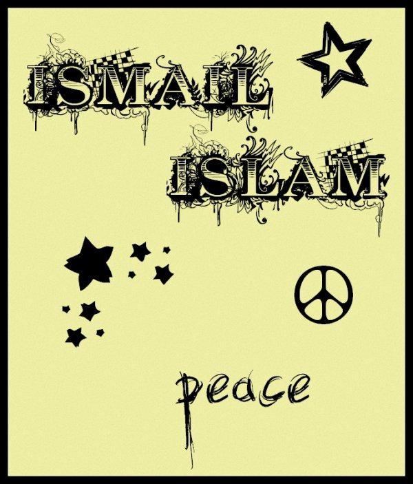 ismail islam