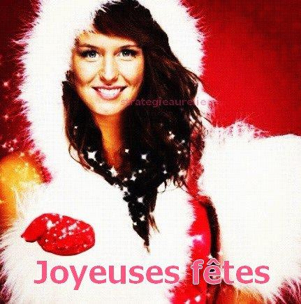 - Gossip + montage d'Aurélie + nouvelle photo twitter.