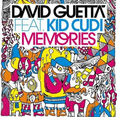 Memories  de Kid Cudi  sur Skyrock