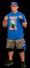 Litakaeloo - John Cena - Bloody Revenge