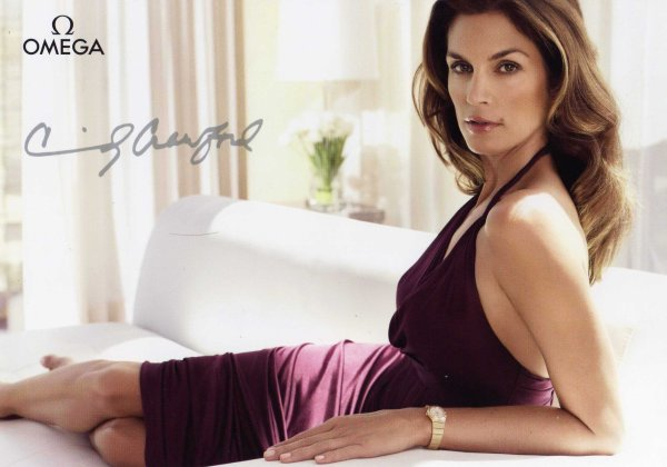 . __________♥  CINDY CRAWFORD __________  .