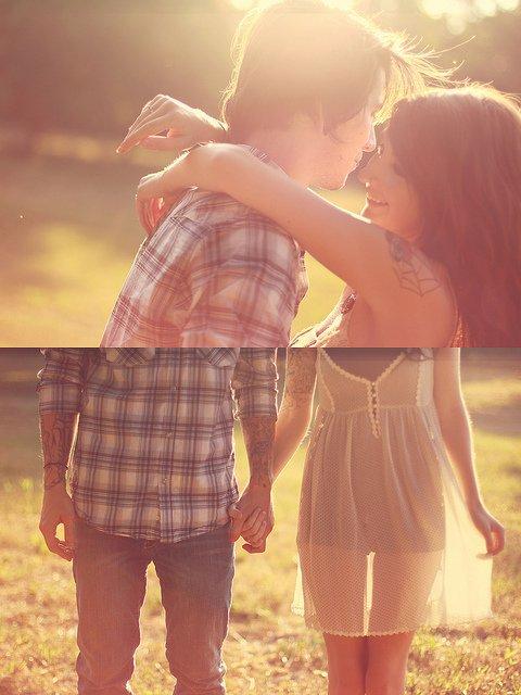 La gravitation ne peut quand même pas être tenue responsable du fait que les gens tombent amoureux .