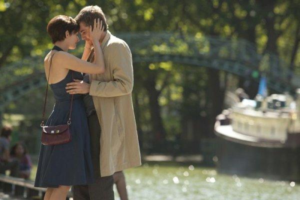 Il y'a pas d'amour sans patience, d'histoire sans y croire, pas d'amour sans le vouloir .. Si je sais que tu m'attend.