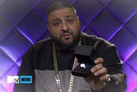 DJ Khaled veut épouser Nicki Minaj !