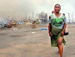 LA R.D.Congo  LA CAPITALE MONDIALE DU VIOL.