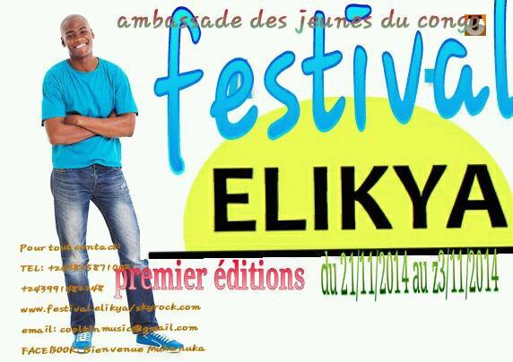 Festival elikya