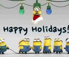 Holidays <∞>