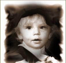 """L'histoire de Baby P """" Peter Connelly """""""