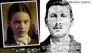 L'enfant martyre Aurore Gagnon