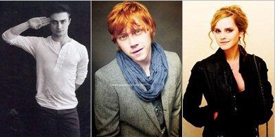 . Harry Potter, la saga qui s'est éteinte le 13 juillet 2011. .