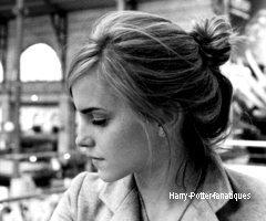 . Hermione Granger. .