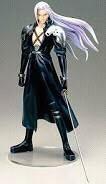 Sephiroth et cloud