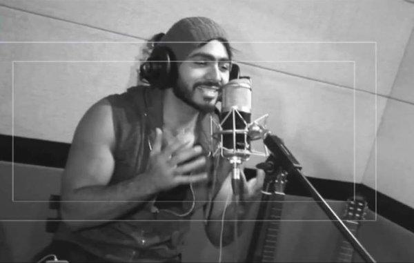 اغنية تامر حسني لأبنته تالية من برنامج رحلة صعود