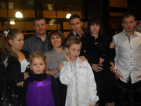 ♥ La famille ♥