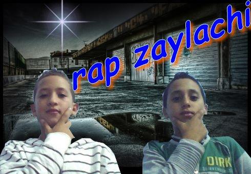 rap zylachi
