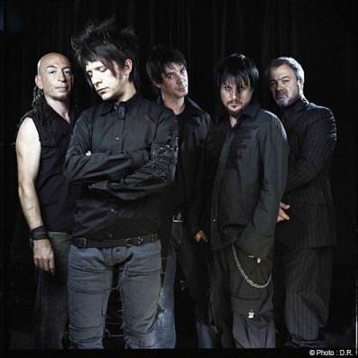 Indochine Biography