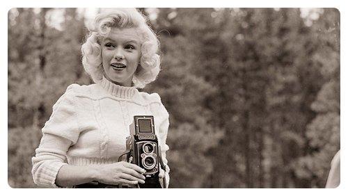 Je suis égoïste, impatiente et peu sûre de moi. Je fais des erreurs, je suis hors de contrôle et parfois difficile à gérer. Mais si vous ne pouvez pas me supporter pour le pire, nul doute que ne vous me méritez pas pour le meilleur Marilyn Monroe.