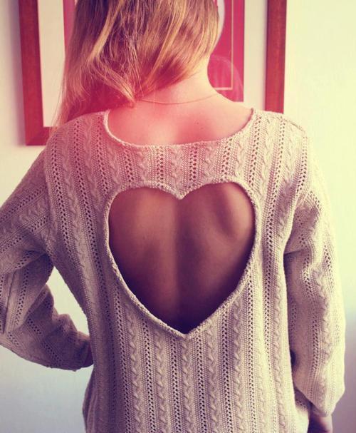 Je n'ai besoin que de toi.