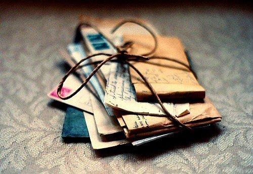 Il faut oublier le Passé pour affronter l'Avenir. ~