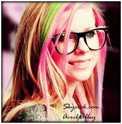 Avril-Abbey