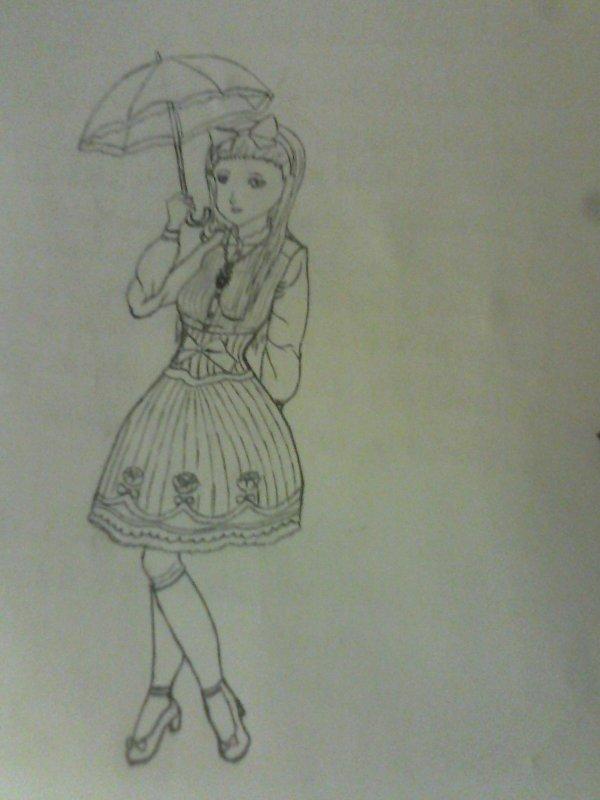 Mes propres dessins