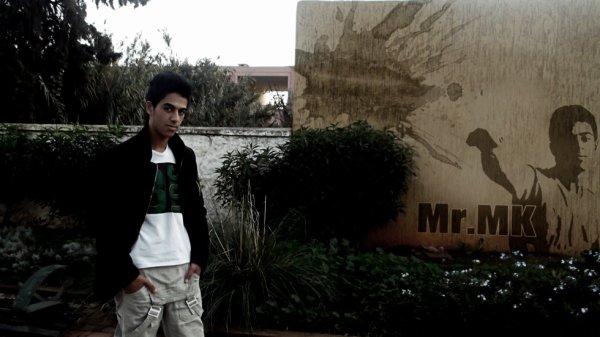 Mr.MK ;)