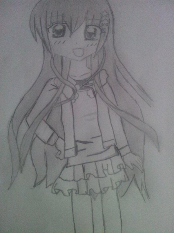 nijika dessin