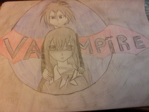 Concours dessin saya-mangas