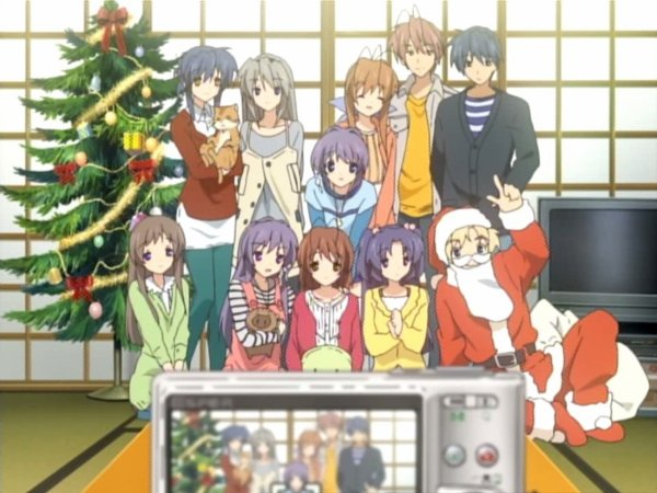 Clannad ( After Story )
