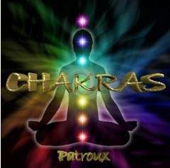 Mon Dernier album Chakras (cliquer sur le titre ou mon nom en couleur vert pour accéder à tout l'album )