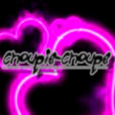 Blog de Choupie-choupe