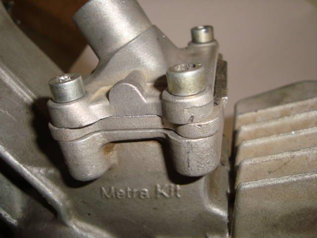 METRAKIT G2 AIR