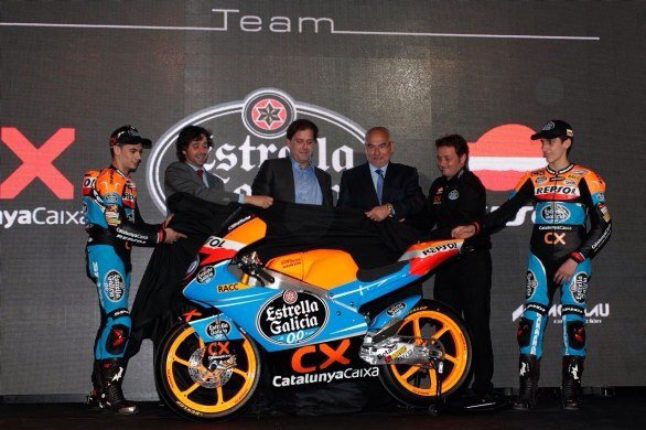 qui fait le Championnat du Monde Moto3 demain?