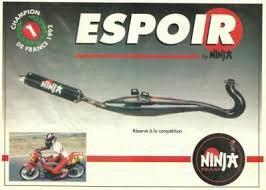 Je cherche cette model Pot Ninja ESPOIR - Trouver ,Merci Raphael ;)