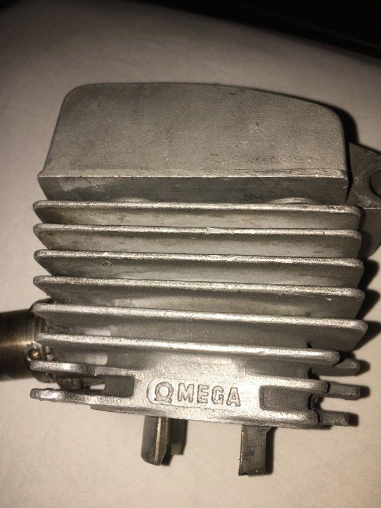 À vendre Kit Omega G1 Open Booster VENDU